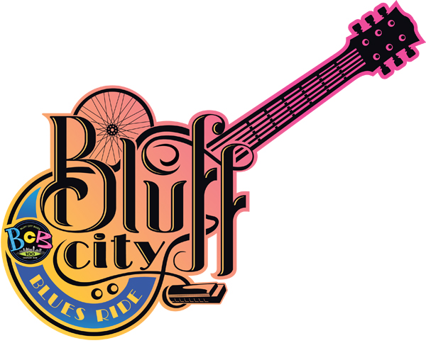 Bluff City Blues Ride